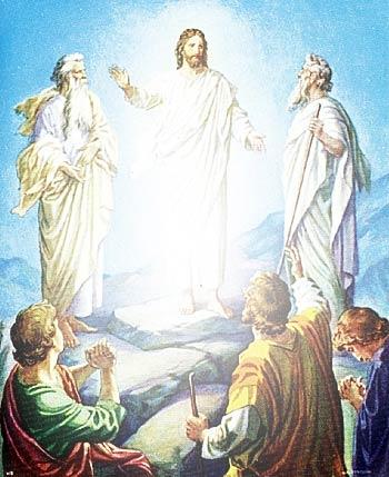 Rezultat slika za преображение Господне